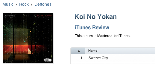 Koi No Yokan Review on iTunes Store